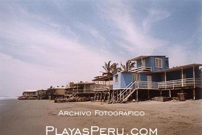 Casas en Colan Piura Peru