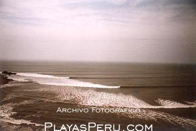 Chicama Wave Malabrigo Trujillo Peru