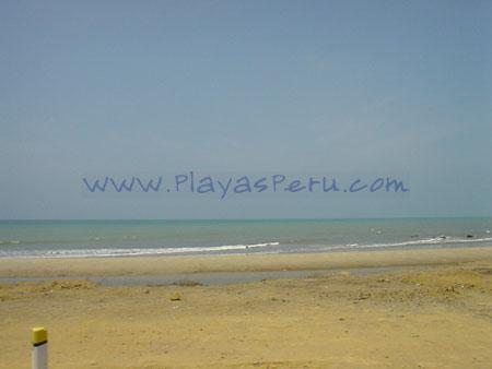 Playa de Punta Mero
