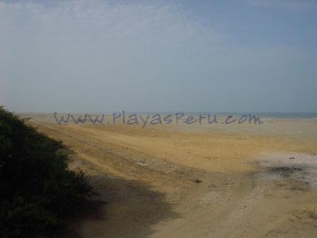 Playa de Jahuay