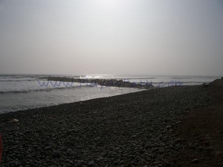 Playa Los Delfines de San Isidro