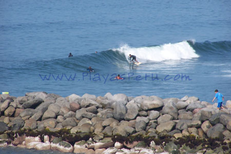 San Bartolo Playa Norte