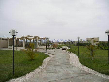 Hotel el Oasis de Asia, Boulevard