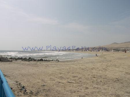 Playa de Punta Negra