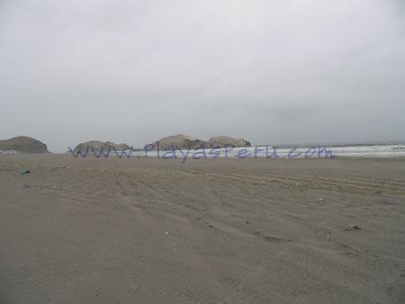 Playa Puerto Viejo 16-Nov-2006